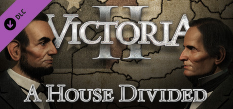 Купить Victoria II: A House Divided (DLC)