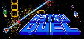 Astro Duel cover art