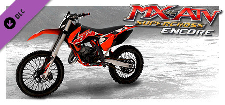 MX vs. ATV Supercross Encore - 2015 KTM 125 SX