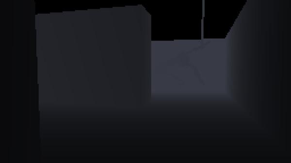Screenshot of IMSCARED