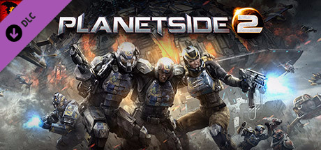 PlanetSide 2 Essential Pack