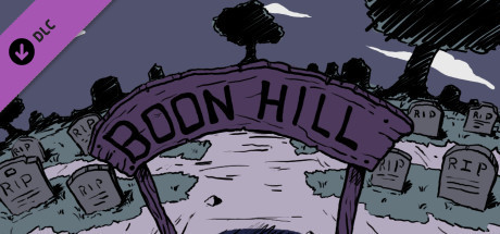 Welcome to Boon Hill - OST