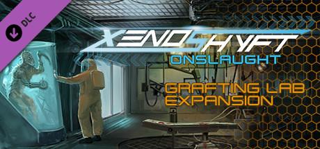 XenoShyft - Grafting Lab