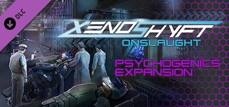 XenoShyft - Psychogenics Lab
