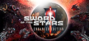 Sword of the Stars II: Enhanced Edition cover art
