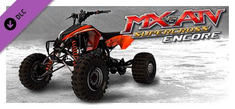 MX vs  ATV Supercross Encore - KTM 450 SX ATV · AppID: 429902