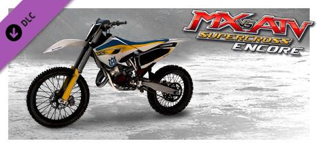 MX vs. ATV Supercross Encore - 2015 Husqvarna TC 125 MX