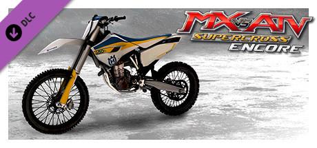 MX vs. ATV Supercross Encore - 2015 Husqvarna FC 450 MX