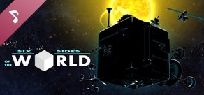 Six Sides of the World - Soundtrack cover art
