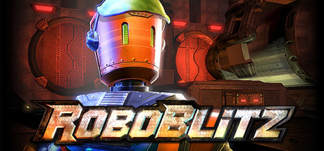 Купить RoboBlitz