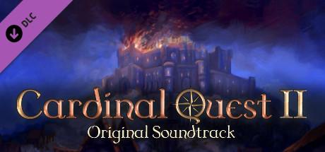 Cardinal Quest 2 Soundtrack