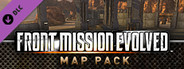 Front Mission Evolved - Map Pack 1