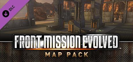 Front Mission Evolved: Map Pack (DLC)