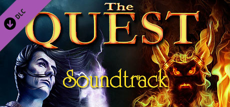 The Quest - Soundtrack