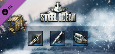 Steel Ocean - The New Captain Package