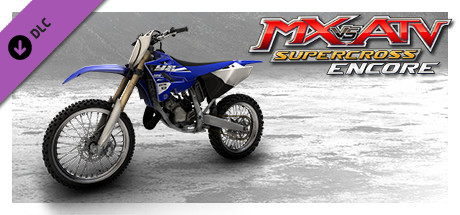 MX vs. ATV Supercross Encore - 2015 Yamaha YZ125 MX