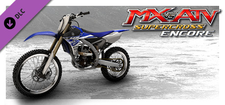 MX vs. ATV Supercross Encore - 2015 Yamaha YZ250F MX