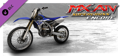 MX vs. ATV Supercross Encore - 2015 Yamaha YZ450F MX