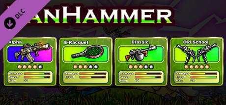 BanHammer - Lunar New Year Pack