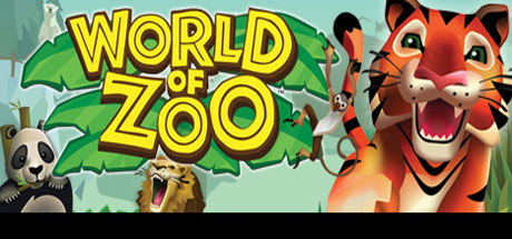 Game Banner World of Zoo