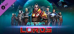 Астролорды: Оружие Пришельцев