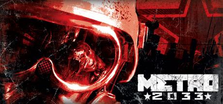 Metro 2033 - Бесплатно в Steam!