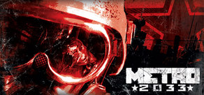 Metro 2033 cover art