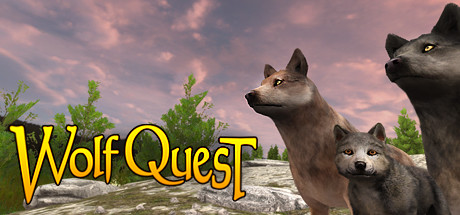 wolfquest download