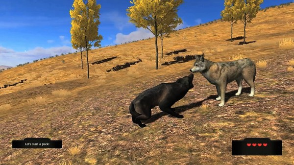 WolfQuest System Requirements - Can I Run It? - PCGameBenchmark