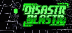 Disastr_Blastr cover art