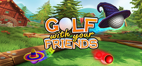 Golf With Your Friends [PT-BR] Capa