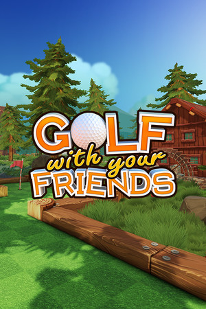 Golf With Your Friends poster image on Steam Backlog