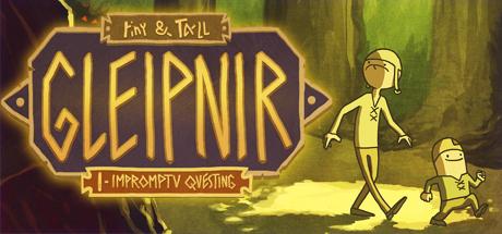 Tiny Tall Gleipnir On Steam