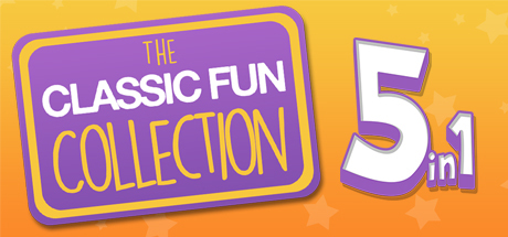 Teaser image for Classic Fun Collection 5 in 1