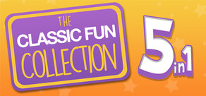 Classic Fun Collection 5 in 1 cover art