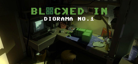 Diorama No.1 : Blocked In