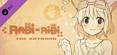 Rabi-Ribi - Digital Artbook