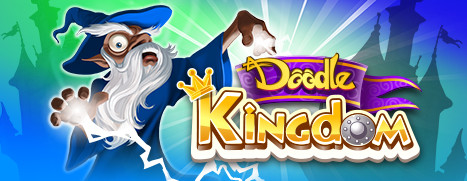 Doodle Kingdom - 涂鸦王国