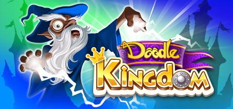 Game Banner Doodle Kingdom