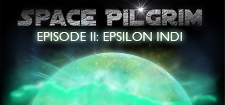 Space Pilgrim Episode II: Epsilon Indi