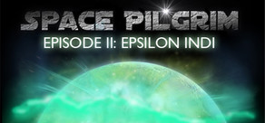 Space Pilgrim Episode II: Epsilon Indi cover art