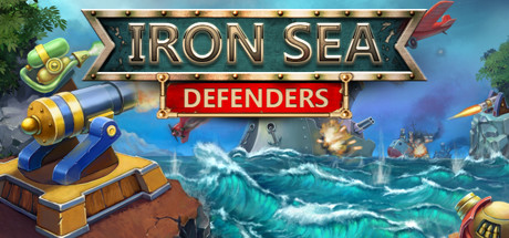 Iron Sea Defenders