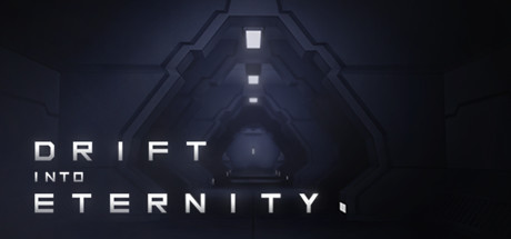 Drift Into Eternity Capa