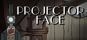 Projector Face cover art