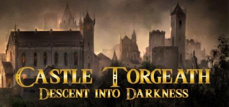 Teaser image for Castle Torgeath: Descent into Darkness