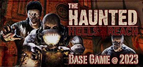 Купить The Haunted: Hells Reach