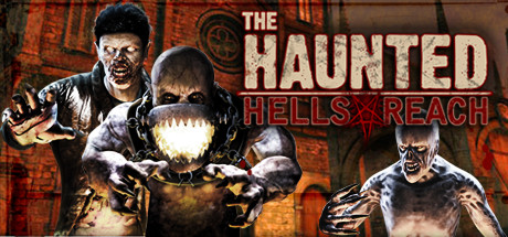 The Haunted: Hells Reach