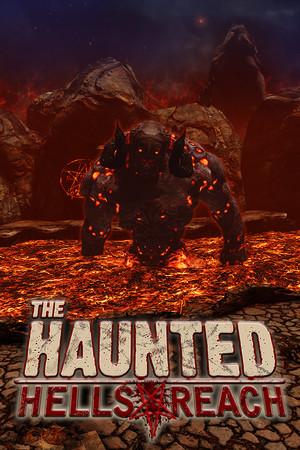 Серверы The Haunted: Hells Reach