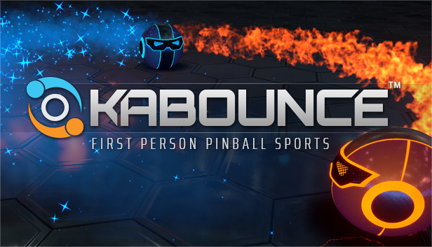 Kabounce on Steam
