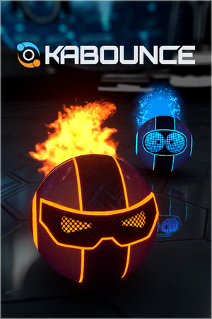 Kabounce poster image on Steam Backlog